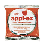 Apple EZ Cherry Candy Apple Mix with 50 Wood Apple Sticks