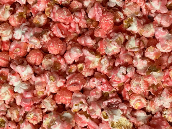 Gender Reveal Baby Shower Popcorn Baby Pink Blue or Mixed