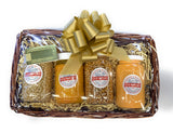 pop your own popcorn gift basket