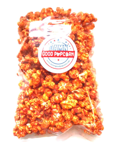 Buffalo Breath Cheddar Cheese Ranch Popcorn