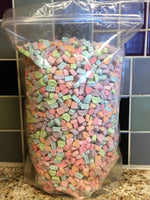 dehydrated cereal marshmallows