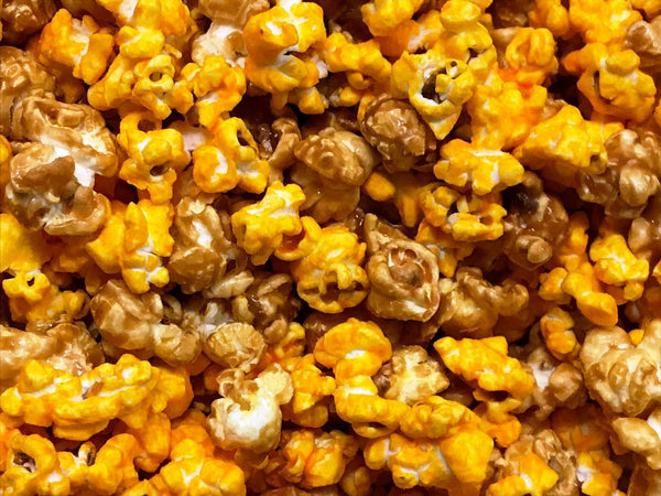 Damn Good Popcorn Gourmet Popcorn Sampler Box