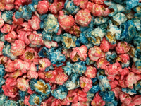 gender reveal baby shower popcorn