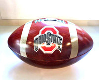 osu football popcorn tin