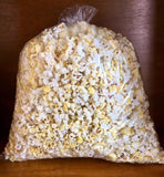 Damn Good Popcorn's Butter Flavored Popcorn