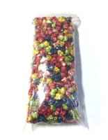 Tutti Fruitti Candy Coated Popcorn Fruit Flavored Popcorn