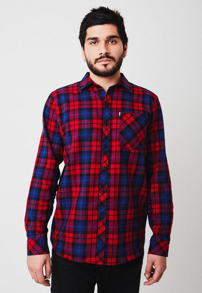 Red flannel - libre_scl