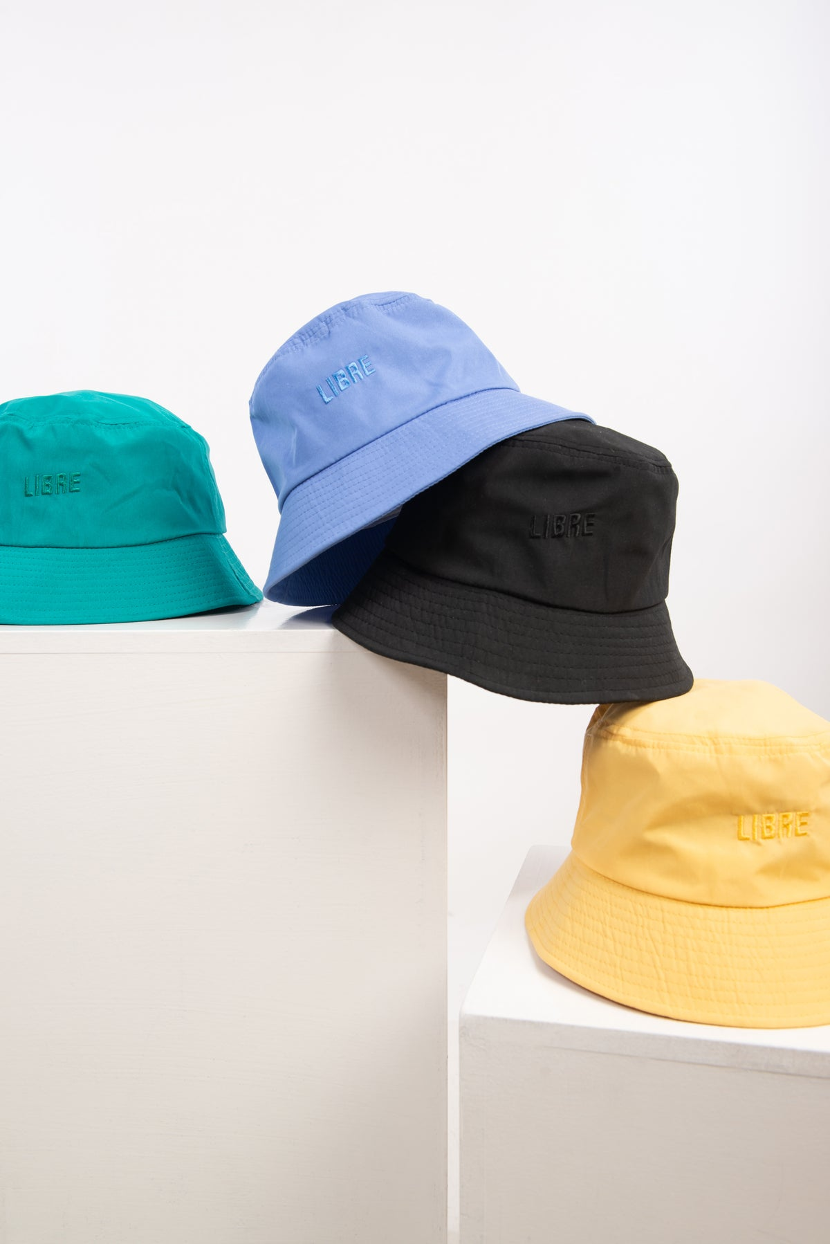 Bucket Verde - libre_apparel