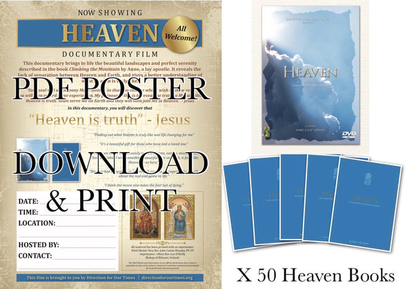 Heaven Viewing Set