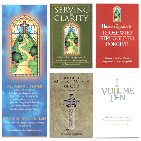 The Complete Lenten Journey Package