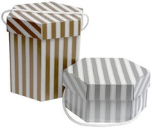 HBX01 Hat and Fascinator Boxes Price from £4.75 -£12.00