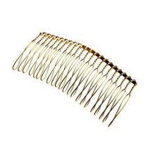 HC03 Metallic Nickel Free Comb