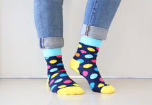 Spotted Socks