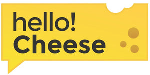 Hello Cheese