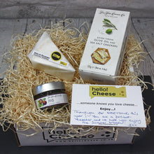 The Delice de Bourgogne Gift Box