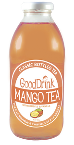 Mango Tea | GoodDrink