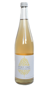 Spirit Tree Cider Pear