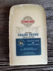 Stowntown Artisan Cheese Grand Trunk