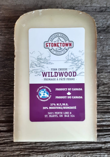 Wildwood Stowntown Cheese