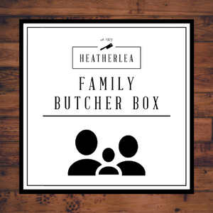 Family Butcher Box