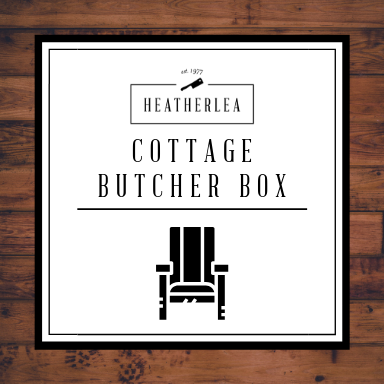 Cottage Butcher Box