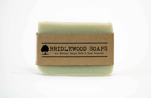 Mint Rosemary Soap Bar (Bridlewood Soaps)