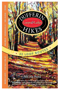 Dufferin Hikes: Loops & Lattes