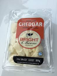 Bright Cheese - Cheese Curds