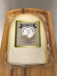 Mountainoak Cheese Goat Gouda
