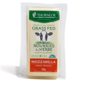 Thornloe Cheese - Mozzarella