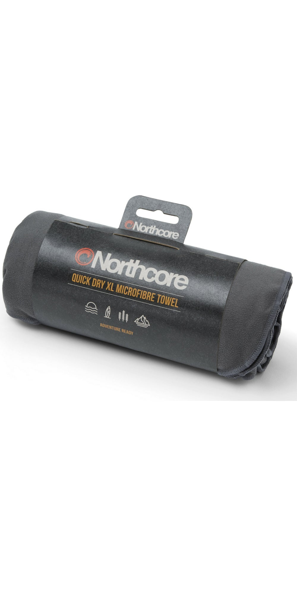 Northcore quick dry XL microfibre towel