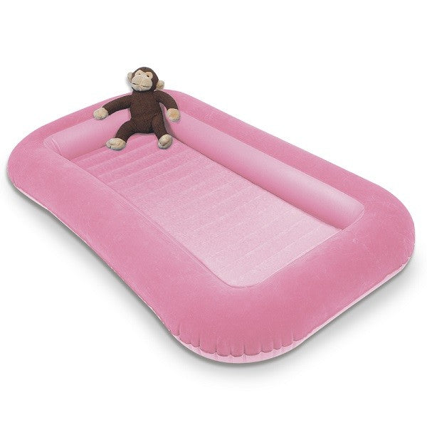 Kampa Dometic Airlock Junior Bed Candyfloss Pink