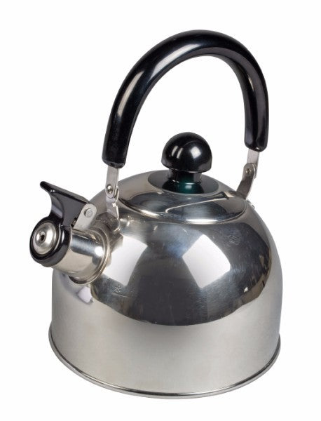 Kampa Dometic Polly 2L Whistling Kettle