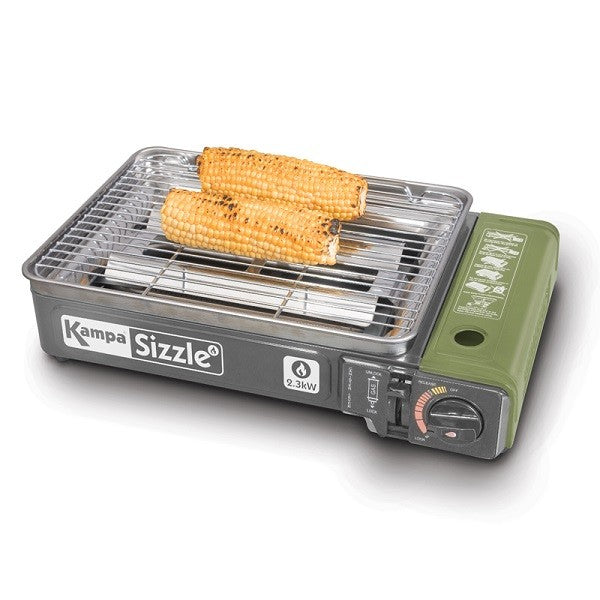 Kampa Dometic Sizzle Tabletop Barbecue