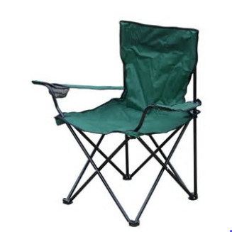 Budget camping chair £5