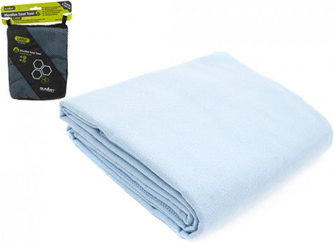 Summit Microfibre Towel