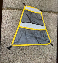 Hi Gear Dome Shelter Spares silver and black