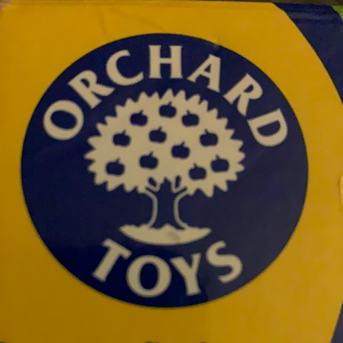 Educational Orchard Toys 3 - 9 yrs