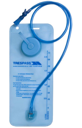 Trespass Performance hydration pouch
