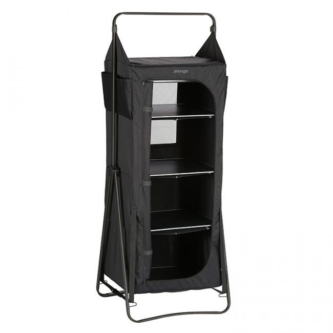 Vango Mammoth Duo Wardrobe Storage Unit