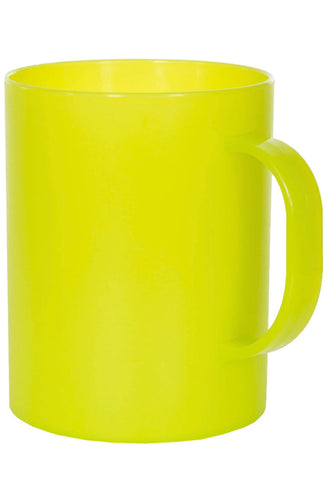 Trespass plastic mug