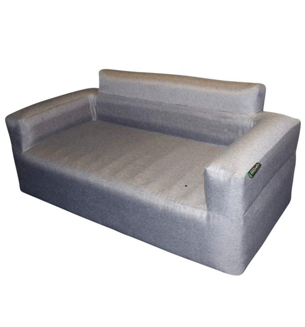 Outdoor Revolution Campese inflatable 2 seater sofa