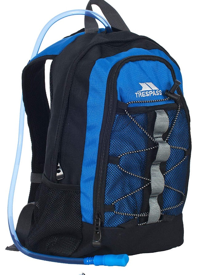 Trespass Slake Hydration Backpack