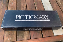 Vintage Pictionary