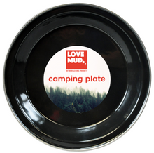 Camping Olplate Plate  23cm