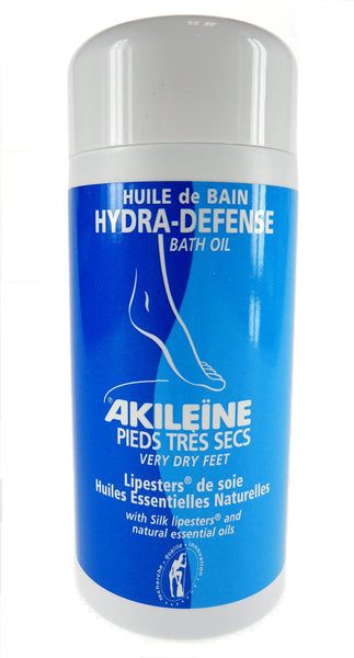 Akileine Hydra-Defense Bath Oil (#833)