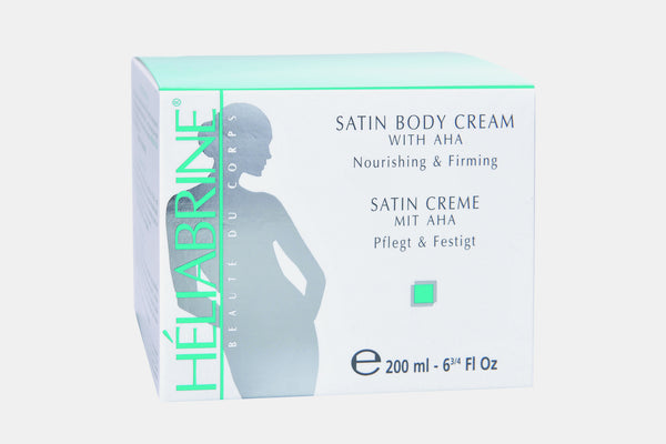 Heliabrine Satin Cream w AHA (#84)