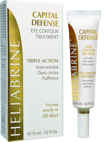 Capital Defense Eye Serum (#702)