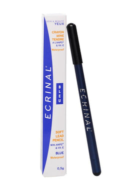 Ecrinal Soft Lead Pencil (#698 Black)