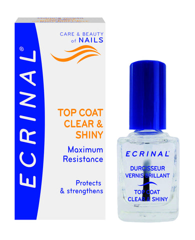 Ecrinal Nail Top Coat (#441)